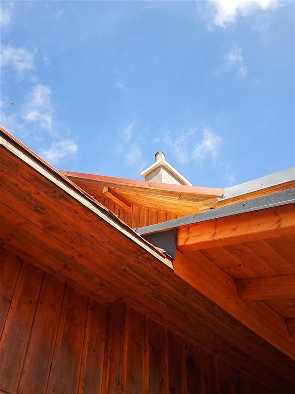 Sustainable Waterborne options for wood coatings